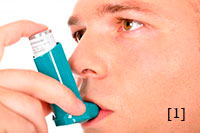 Bowen Therapy for Asthma