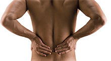 Bowen for low back pain